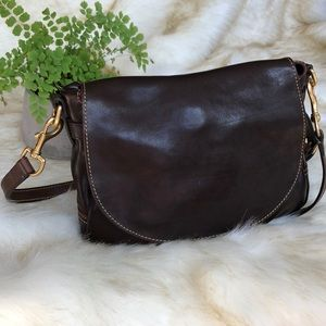 Dooney and Bourke small mail bag.